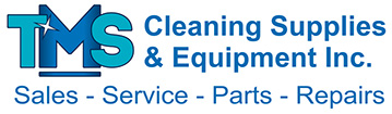 TMS Cleaning Supplies & Equipment